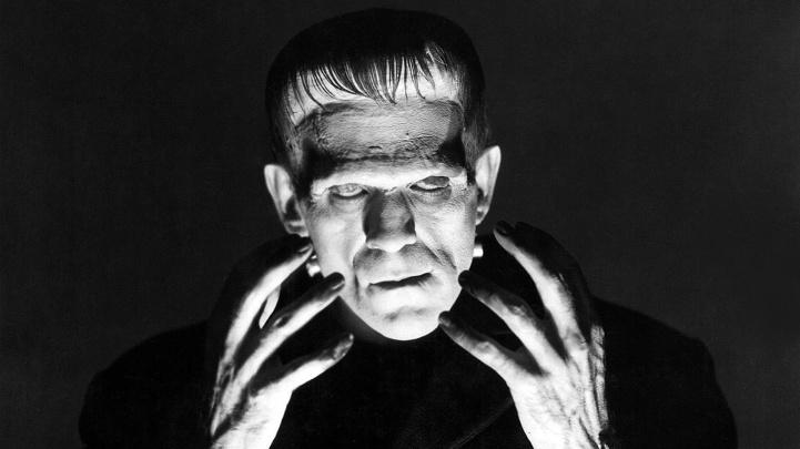 Frankenstein (1931) - Boris Karloff