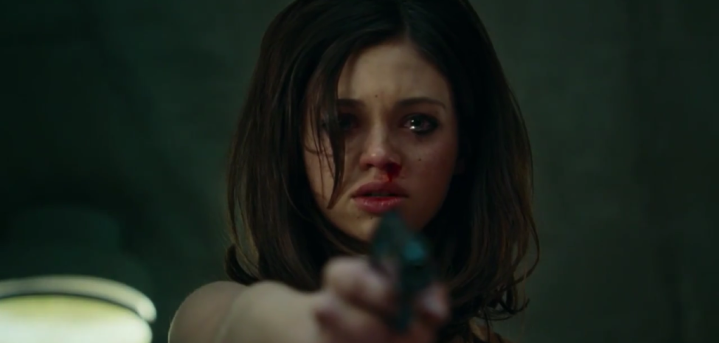 I Am the Night - Queen's Gambit, Accepted - India Eisley