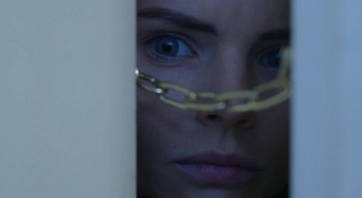 "Siren 2x07 ""Entrapment"" - Eline Powell"