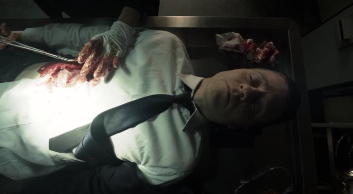 """Gotham 5x09 """"The Trial of Jim Gordon"""" - Ben McKenzie"""