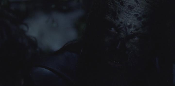 "The Walking Dead 9x13 ""Chokepoint"" - Ryan Hurst"