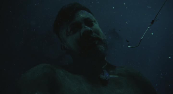 "Siren 2x08 ""Leverage"" - Hugo Ateo"
