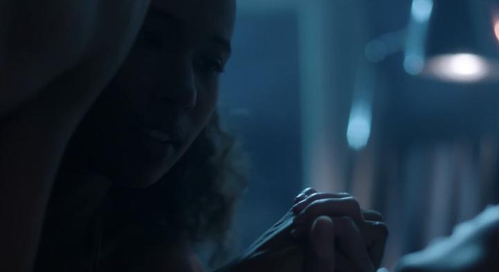 "Siren 2x08 ""Leverage"" - Fola Evans-Akingbola"