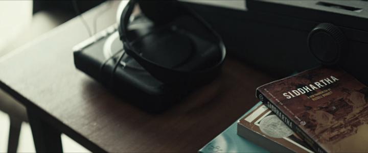 "American Gods 2x02 ""The Beguiling Man"" - Siddhartha"