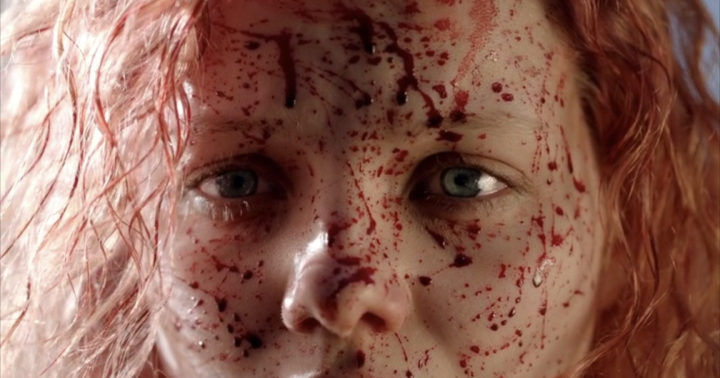 The Ranger (2019)  - Bloody Face