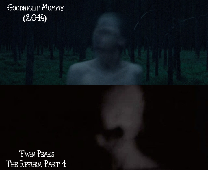 Father Son Holy Gore: Twin Peaks: The Return v. Goodnight Mommy (2014)