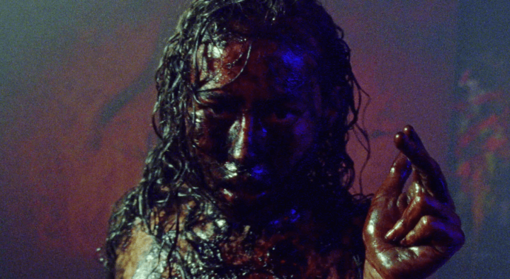 Father Son Holy Gore: Joe Begos's BLISS (2019)