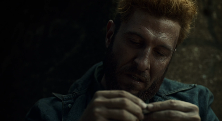 Father Son Holy Gore - American Gods - Pablo Schreiber