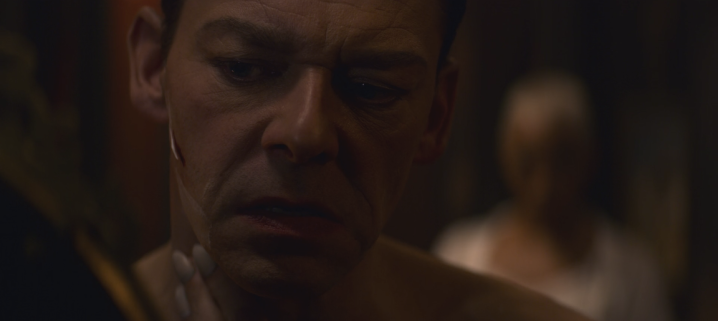 Father Son Holy Gore - Chilling Adventures of Sabrina - Richard Coyle