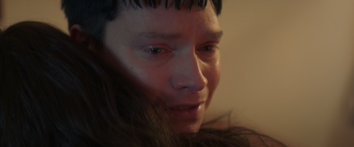 Father Son Holy Gore - The Act - Calum Worthy