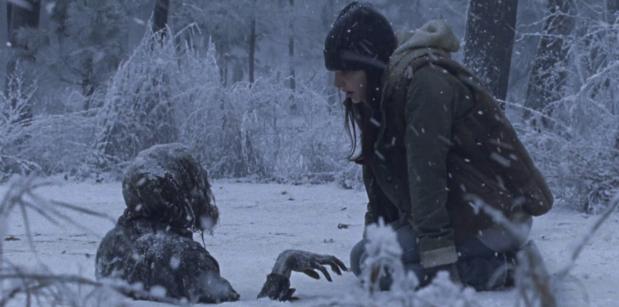 Father Son Holy Gore - The Walking Dead - Cassady McClincy
