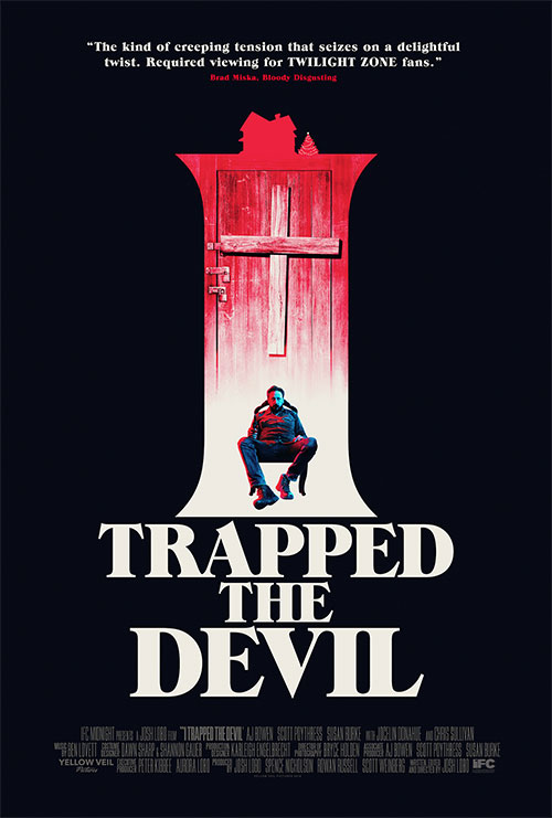 Father Son Holy Gore: I Trapped the Devil (2019)