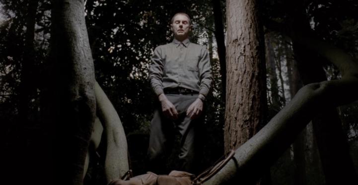 Father Son Holy Gore: Possum (2018) - Tree Legs Spread