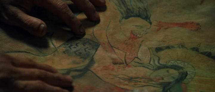 Father Son Holy Gore: Ravenous (1999)