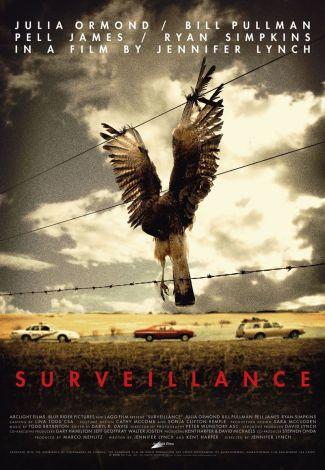 Father Son Holy Gore: Surveillance (2008)
