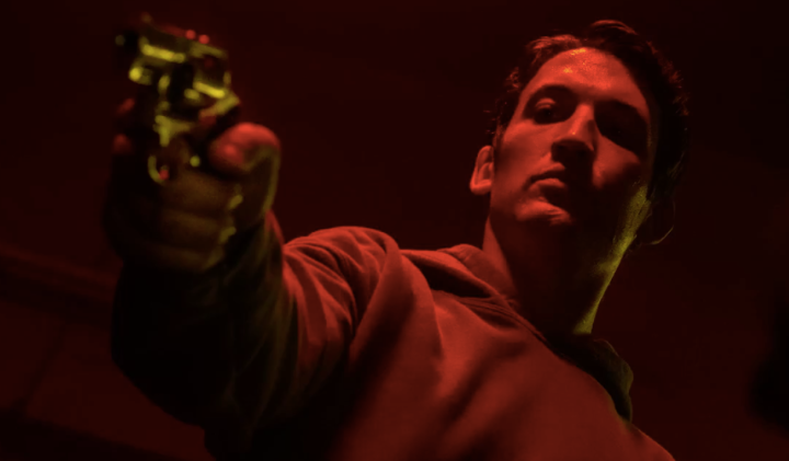 Father Son Holy Gore: Miles Teller - TOO OLD TO DIE YOUNG