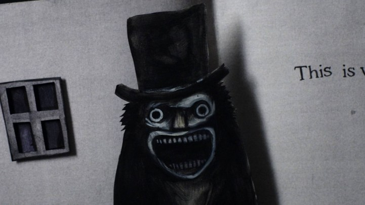 Father Son Holy Gore: The Babadook (2014)