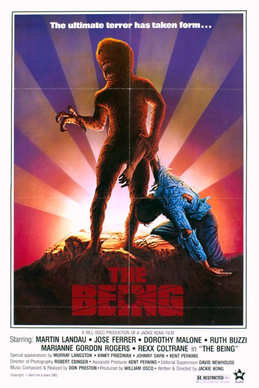 Father Son Holy Gore: The Being (1983)