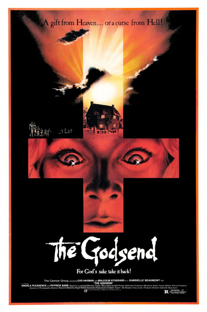 Father Son Holy Gore: The Godsend (1980)