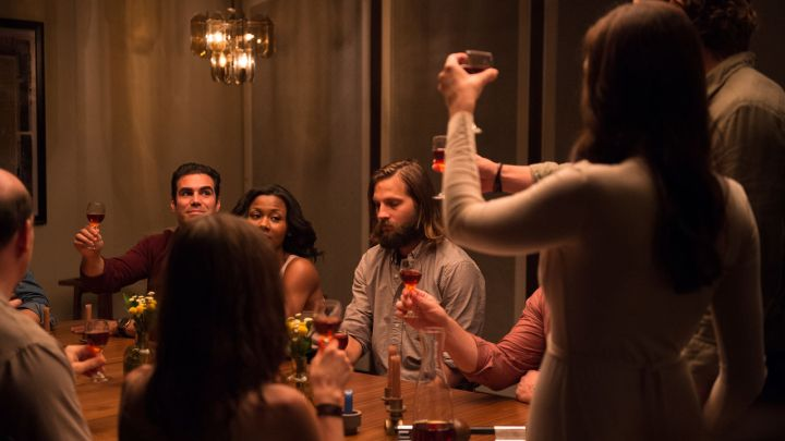 Father Son Holy Gore: The Invitation (2015)
