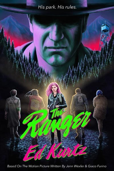 The Ranger by Ed Kurtz
