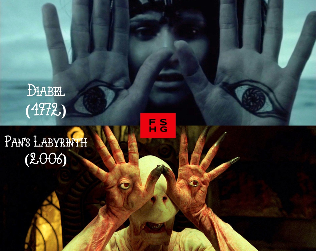 Diabel-Pan's Labyrinth SIDExSIDE (1)