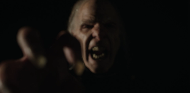 Father Son Holy Gore - NOS4A2 - Charlie Manx