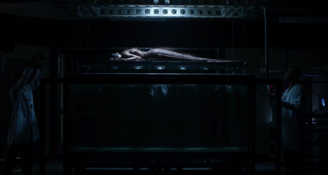 Siren Season 2 Episode 10 All In Father Son Holy Gore