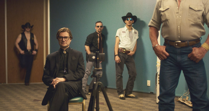 Father Son Holy Gore - Too Old to Die Young - James Urbaniak