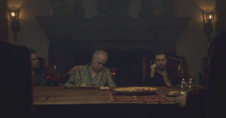 Father Son Holy Gore - Too Old to Die Young - The Last Cartel Supper