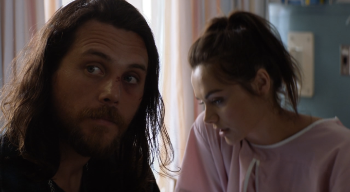 Father Son Holy Gore - Animal Kingdom - Ben Robson and Christina Ochoa