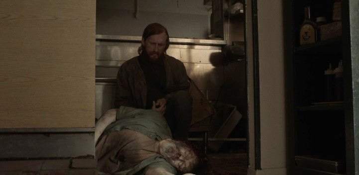 Father Son Holy Gore - Fear the Walking Dead - Austin Amelio as Dwight