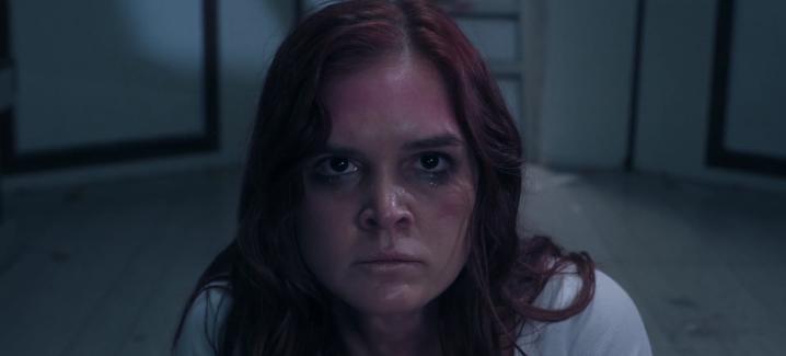 Father Son Holy Gore - Harpoon - Emily Tyra as Sasha