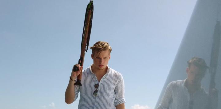 Father Son Holy Gore - Harpoon - Spear Gun
