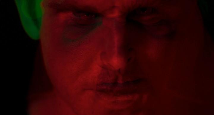 Father Son Holy Gore - Legion - Shadow David
