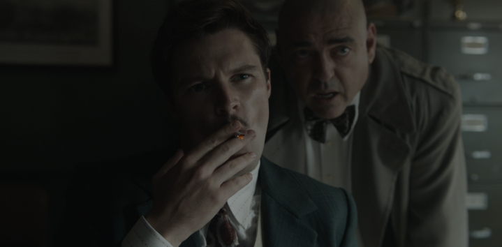 Father Son Holy Gore - Strange Angel - Jack and Aleister