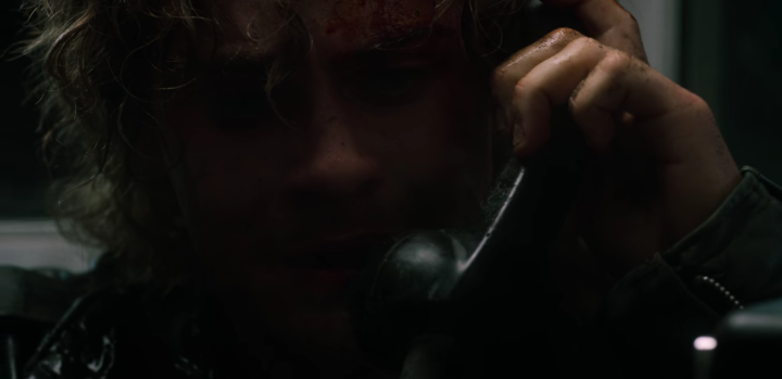 Father Son Holy Gore - Stranger Things - Dacre Montgomery as Billy Hargrove