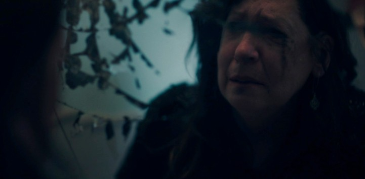 Father Son Holy Gore - The Handmaid's Tale - Ann Dowd as Aunt Lydia