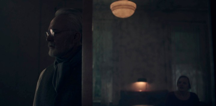 Father Son Holy Gore - The Handmaid's Tale - Bradley Whitford as Commander Lawrence