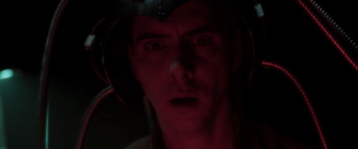 Father Son Holy Gore - Legion - Cerebro