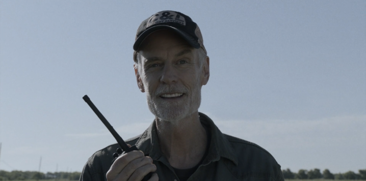 Father Son Holy Gore - Fear the Walking Dead - Matt Frewer as Logan