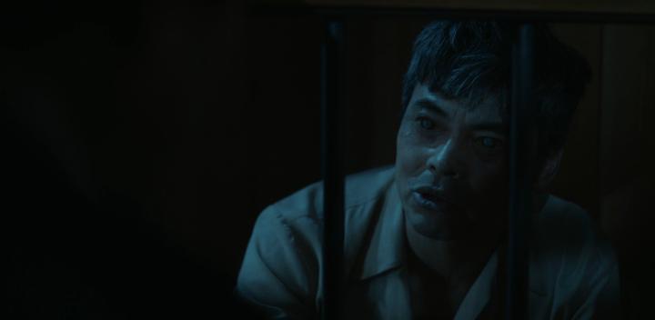 Father Son Holy Gore - The Terror Infamy - Eiji Inoue as Hideo Furuya