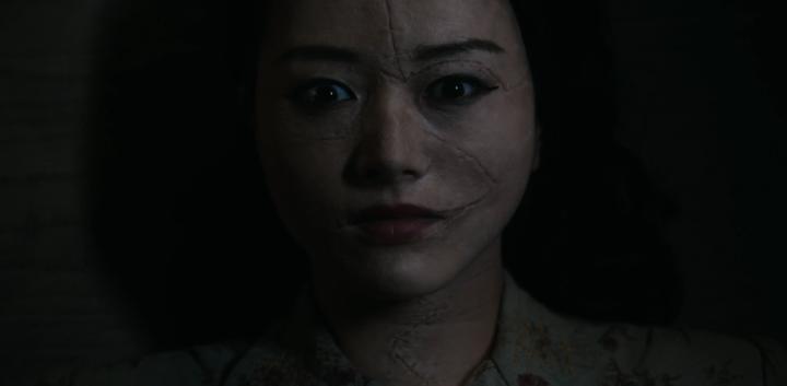 Father Son Holy Gore - The Terror Infamy - Kiki Sukezane as Yuko Tanabe