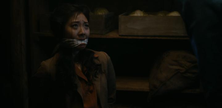 Father Son Holy Gore - The Terror Infamy - Miki Ishikawa as Amy Yoshida