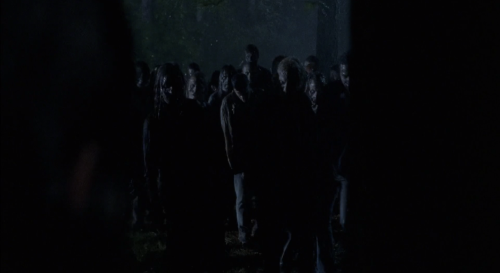 Father Son Holy Gore - The Walking Dead - We Tell Ourselves That We Are the Walking Dead