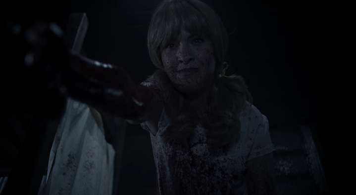 Father Son Holy Gore - American Horror Story 1984 - Killer Margaret