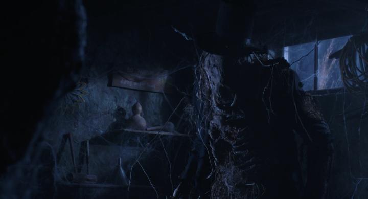 Father Son Holy Gore - Creepshow - The Companion - Scary Scarecrow