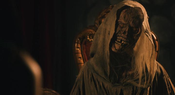 Father Son Holy Gore - Creepshow - The Creep