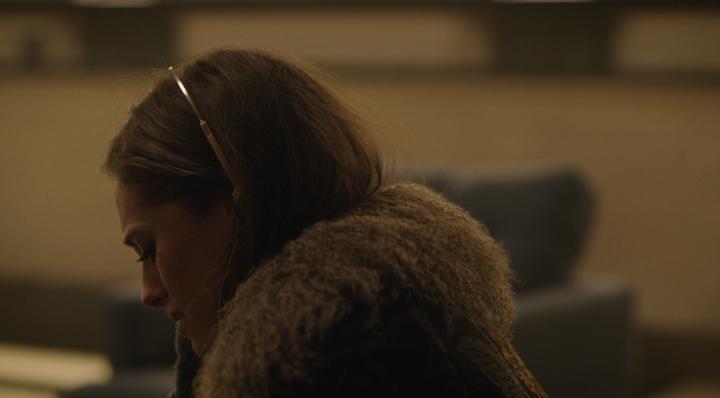 Father Son Holy Gore - Mr. Robot - Carly Chaikin as Darlene Alderson