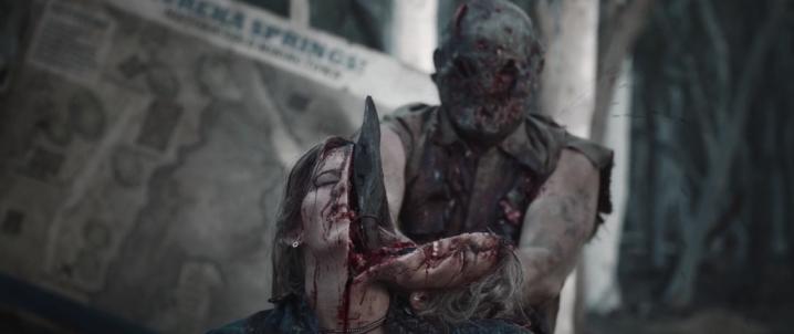 Father Son Holy Gore - The Furies - Splitting Headache